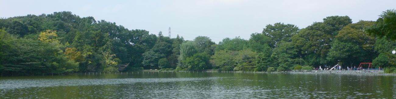 善福寺水と緑の会